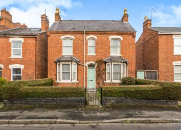 Thumbnail 3 bed detached house for sale in Somers Road, Worcester