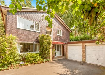 Thumbnail 4 bedroom detached house for sale in Redwood Glade, Leighton Buzzard
