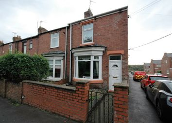 Thumbnail 2 bedroom terraced house for sale in Grove Terrace, Durham, County Durham