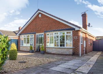 3 bed bungalow for sale in Beaumonde, Holton-Le-Clay, Grimsby DN36