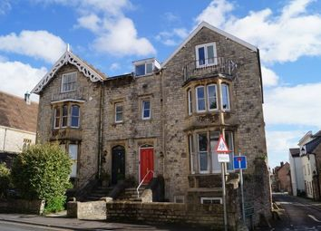 Thumbnail 2 bed flat to rent in Chamberlain Street, Wells