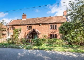 Thumbnail 5 bed detached house for sale in Swannington, Norwich, Norfolk