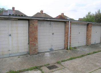 Parking/garage for sale in Percival Road, Eastbourne BN22