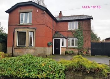 Thumbnail 3 bed detached house for sale in Letchworth Place, Chorley