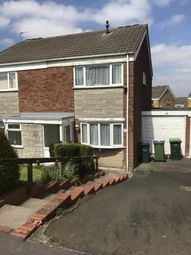 Thumbnail 3 bed semi-detached house for sale in Ripley Close, Tividale, Oldbury, West Midlands
