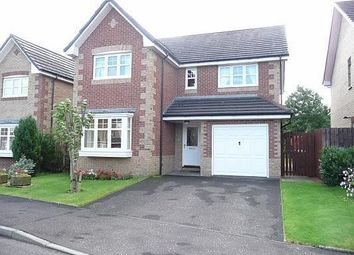 Thumbnail 4 bed detached house to rent in Burra Drive, Kilmarnock