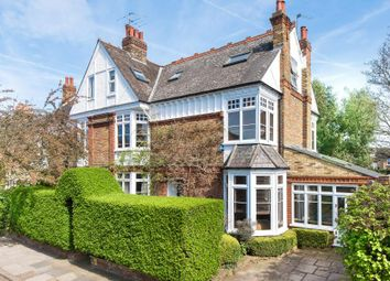 Thumbnail 6 bed semi-detached house for sale in Fitzgerald Avenue, East Sheen