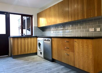 Thumbnail 3 bed flat to rent in Coate Street, Bethnal Green