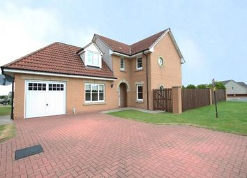 Thumbnail 4 bed detached house for sale in Gladstone Drive, Jackton, East Kilbride, South Lanarkshire
