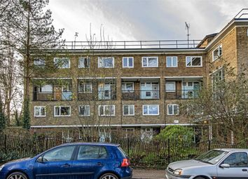 Thumbnail 4 bed flat to rent in Cortis Road, London