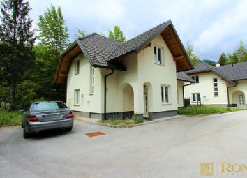 Thumbnail 2 bed detached house for sale in Hp44446, Bohinj, Near Lake Bohinj, Slovenia