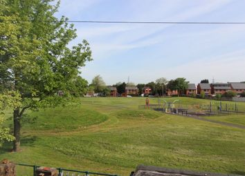 Thumbnail 1 bed flat for sale in Warrington Road, Rainhill, Prescot