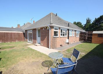 Thumbnail 3 bed detached bungalow to rent in Castle Lane West, Bournemouth