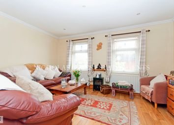 Thumbnail 3 bed terraced house for sale in Colebrook Way, New Southgate