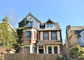 Thumbnail 2 bed flat to rent in London Road, St Leonards-On-Sea