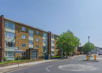 Thumbnail 2 bed flat for sale in St Asaph Road, Nunhead