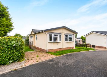 Thumbnail 2 bed bungalow for sale in Fell View Park, Gosforth, Seascale, Cumbria