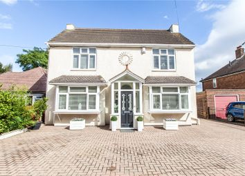 5 bed detached house for sale in Main Road, Hoo, Kent ME3