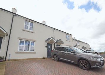Thumbnail 2 bedroom terraced house for sale in The Forge, Gilsland, Brampton