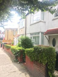 Thumbnail 4 bed terraced house to rent in Janson Road, Stratford/Maryland