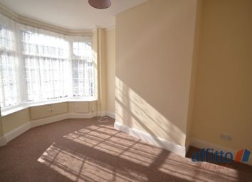 Thumbnail 3 bed terraced house to rent in Court Road, Wolverhampton