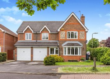 5 bed detached house for sale in Chandlers Ford, Hampshire, . SO53