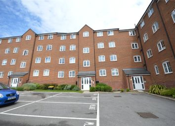 Thumbnail 2 bed flat for sale in The Willows, Fenton Gate, Middleton, Leeds