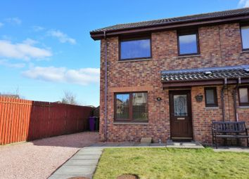 Thumbnail 3 bed semi-detached house for sale in Campbell Crescent, Arbroath