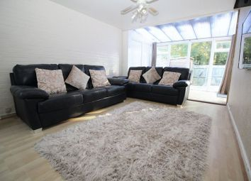 Thumbnail 3 bed bungalow for sale in Crowberry Close, Crawley