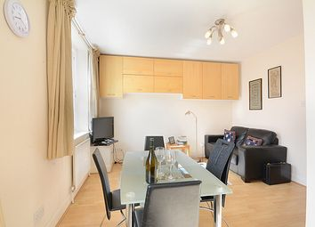Thumbnail 1 bedroom flat to rent in Cosway Street, London
