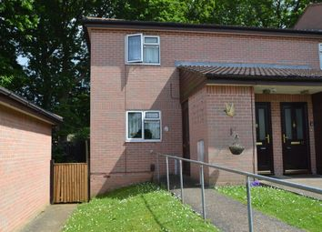Thumbnail 1 bedroom flat for sale in Sultan Road, Chatham