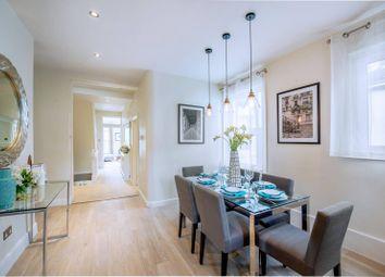3 bed maisonette for sale in Lambrook Terrace, Munster Village, London SW6