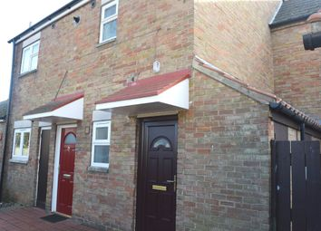 Thumbnail 1 bed flat for sale in Loire Court, Peterborough