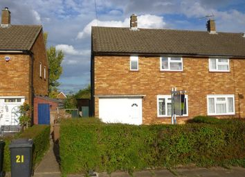 Thumbnail 3 bed property to rent in Catherall Road, Luton