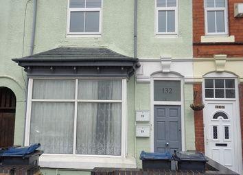 Thumbnail 2 bed flat to rent in Westfield Road, Kings Heath, Birmingham