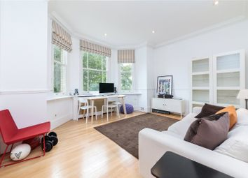 Thumbnail 1 bed flat to rent in Fellows Road, Belsize Park