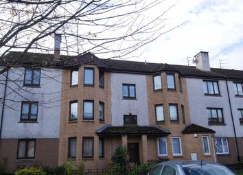 Thumbnail 2 bed flat for sale in Grampian Gardens, Dundee