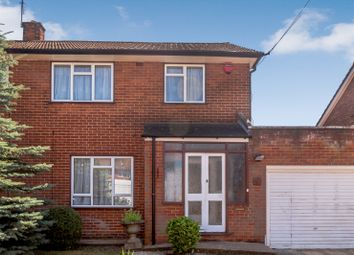 Thumbnail 3 bed semi-detached house for sale in Honister Close, Stanmore