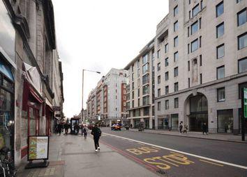 Thumbnail Retail premises to let in Baker Street, London