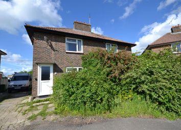 Thumbnail 3 bedroom semi-detached house for sale in Upper Platts, Ticehurst, Wadhurst