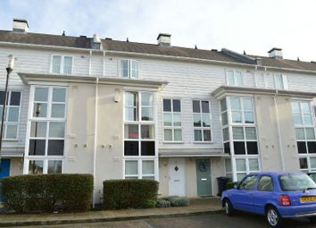 Thumbnail 4 bed terraced house to rent in Revere Way, Ewell, Epsom