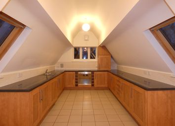 Thumbnail 2 bed flat to rent in Ratcliffe Road, Stoneygate, Leicester