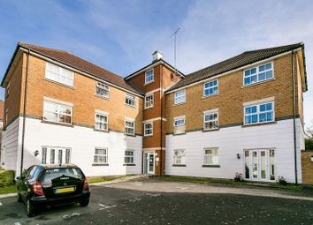 Thumbnail 2 bed flat for sale in Rawlinson Road, Maidenbower, Crawley
