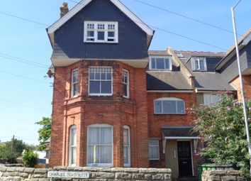 Thumbnail 1 bed flat to rent in Charles Road West, St Leonards