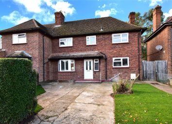 Thumbnail 3 bed semi-detached house for sale in Middleton Road, Rickmansworth, Hertfordshire