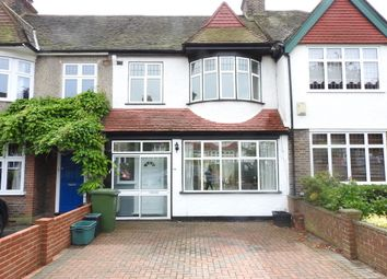 Thumbnail 3 bedroom terraced house to rent in Beechfield Road, Bickley, Bromley
