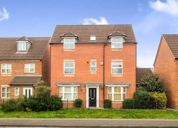 Thumbnail 5 bed detached house for sale in Swiney Way, Toton, Nottingham