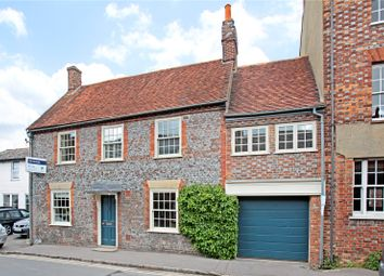 Thumbnail 5 bed semi-detached house for sale in Couching Street, Watlington, Oxfordshire