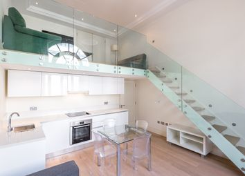 Thumbnail 1 bedroom maisonette to rent in Chilworth Mews, Paddington, Lancaster Gate
