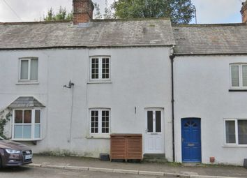 Thumbnail 2 bed terraced house for sale in Salisbury Road, Marlborough
